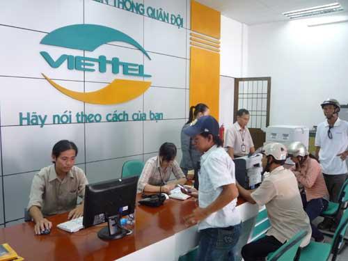 Bị dừng chương trình FTTH EDU: Viettel khẳng định không sai - Ảnh 1