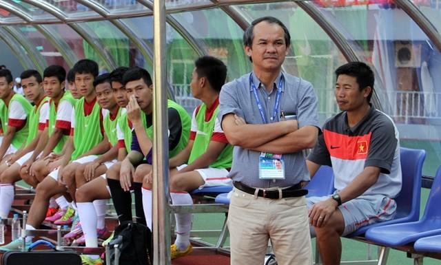 """Bầu Đức: """"Cứ lần nào tôi xem U19 Việt Nam là đội lại thua!"""" - Ảnh 1"""