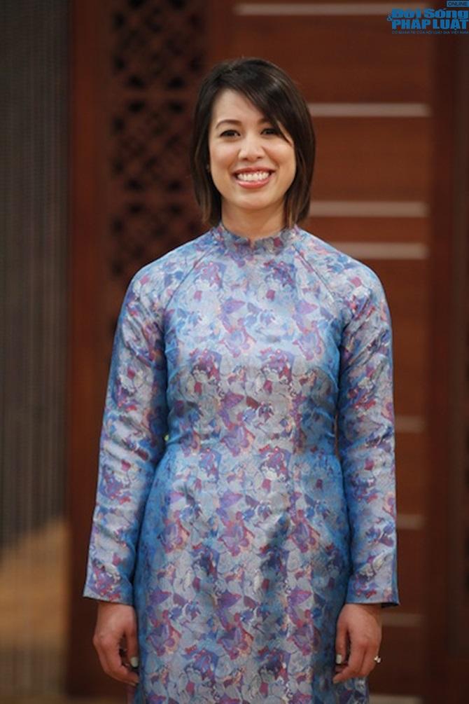 Vua đầu bếp Christine Hà làm khách mời Vua đầu bếp Việt Nam - Ảnh 3