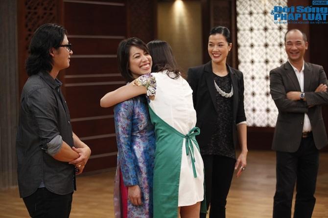 Vua đầu bếp Christine Hà làm khách mời Vua đầu bếp Việt Nam - Ảnh 2