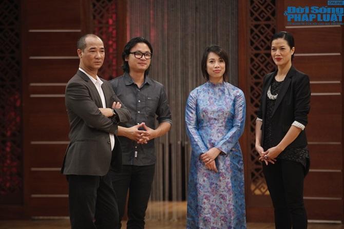 Vua đầu bếp Christine Hà làm khách mời Vua đầu bếp Việt Nam - Ảnh 1