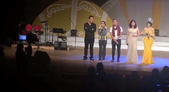 Clip Việt Hương lên tiếng vì bị bỏ rơi ở Nhật, ngủ quán massage - Ảnh 2