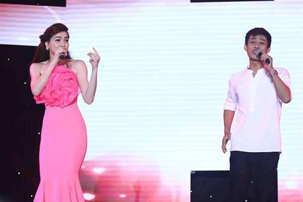 """Hồ Ngọc Hà """"quyến rũ"""" gần 9.000 khán giả Hà Nội - Ảnh 7"""
