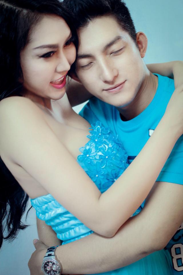 Phi Thanh Vân và tình trẻ Bảo Duy đăng ký kết hôn vào 29/10 - Ảnh 6