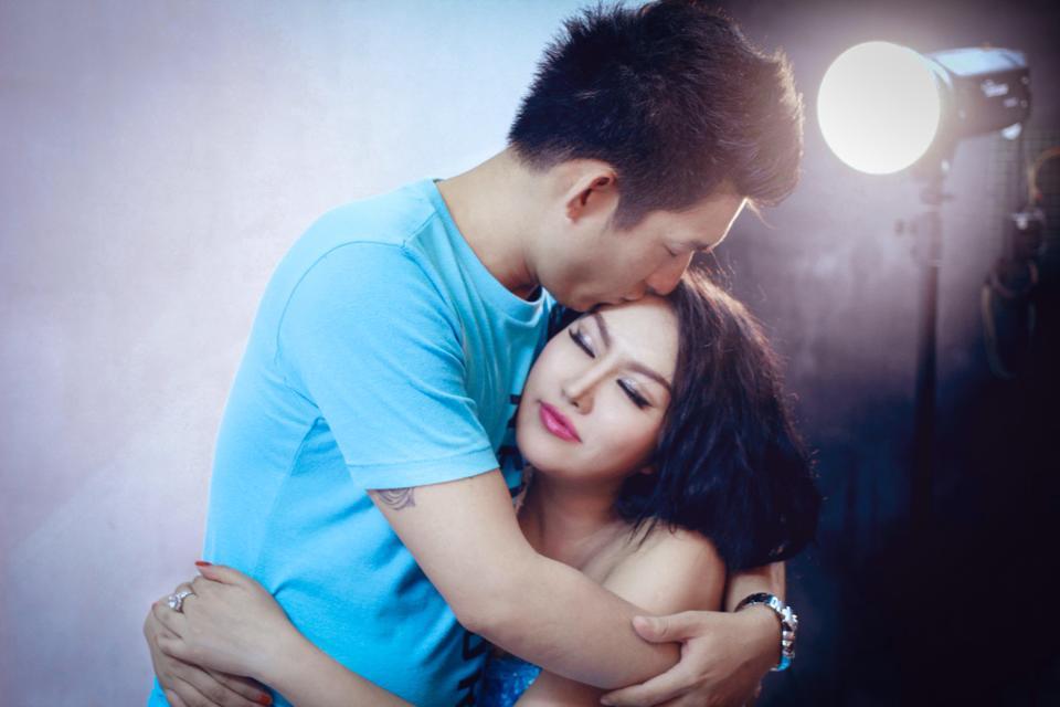 Phi Thanh Vân và tình trẻ Bảo Duy đăng ký kết hôn vào 29/10 - Ảnh 7