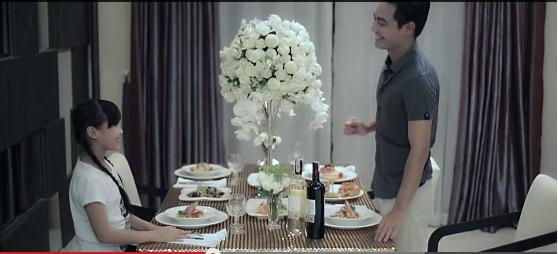 """20/10: Phan Anh vào bếp, Bình Minh xây nhà tắm """"5 sao"""" tặng vợ - Ảnh 3"""