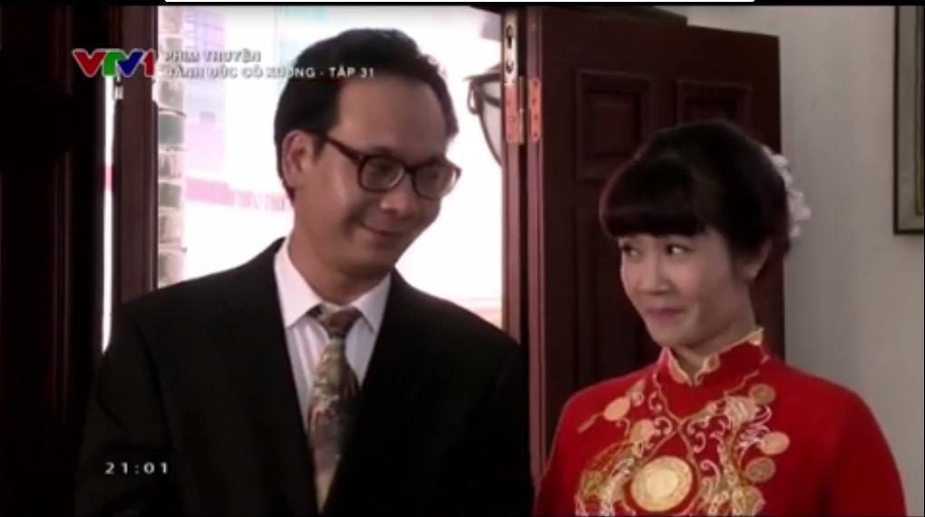 Bánh đúc có xương tập 31: Khánh Chi làm vợ Đông Hưng - Ảnh 2