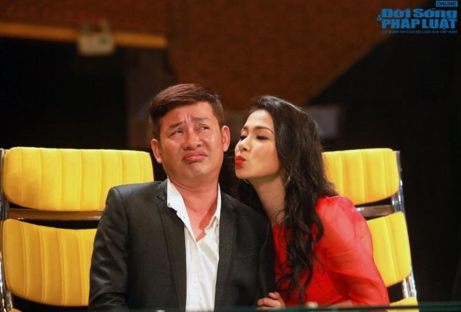 """""""Ông hoàng nhạc sến"""" Ngọc Sơn làm giám khảo cùng Việt Trinh - Ảnh 5"""