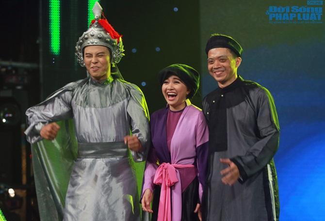 """""""Ông hoàng nhạc sến"""" Ngọc Sơn làm giám khảo cùng Việt Trinh - Ảnh 6"""