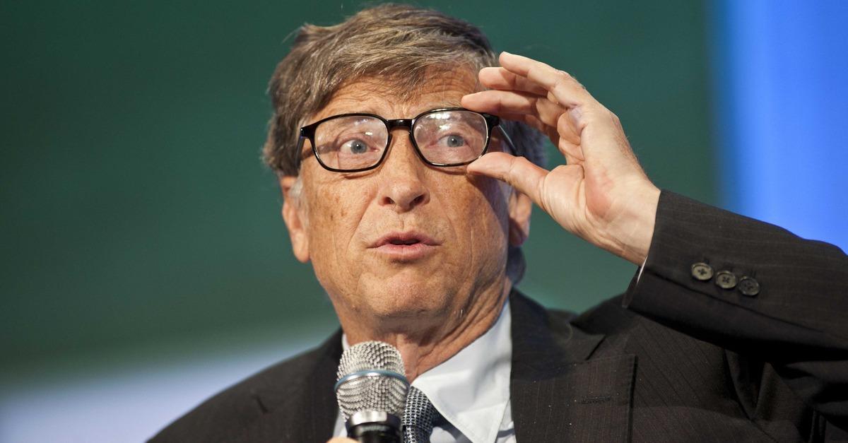 """Bill Gates """"có lỗi vì có nhiều tiền""""? - Ảnh 1"""