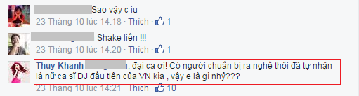 """DJ Thúy Khanh """"đá đểu"""" Hải Băng dám vượt mặt mình - Ảnh 3"""