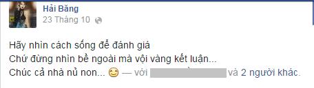 """DJ Thúy Khanh """"đá đểu"""" Hải Băng dám vượt mặt mình - Ảnh 7"""
