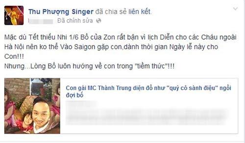 """Những nam sao Việt bị vợ cũ """"tố"""" vô trách nhiệm với con - Ảnh 4"""