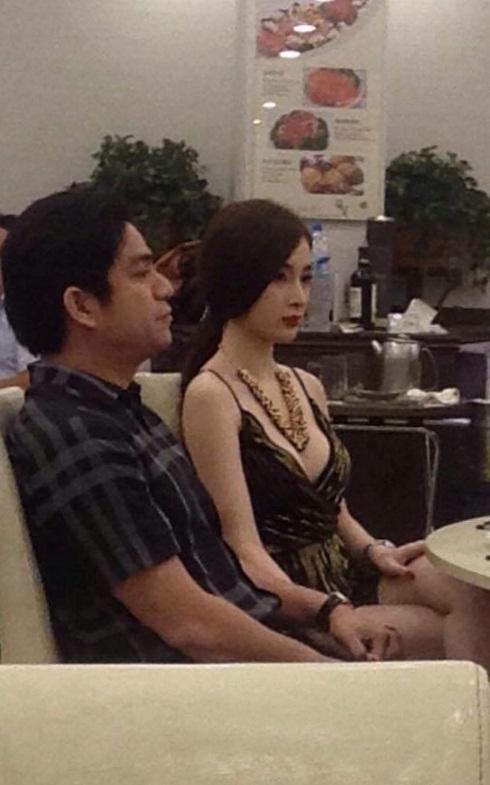Angela Phương Trinh có bạn trai mới? - Ảnh 1