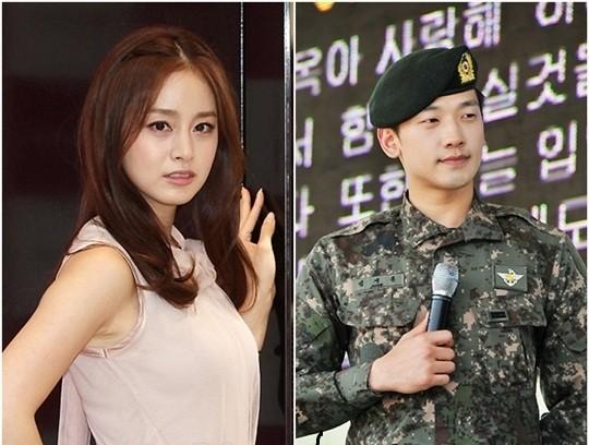"""Bi Rain phủ nhận lộ ảnh """"nhạy cảm"""" từ điện thoại Kim Tae Hee - Ảnh 1"""