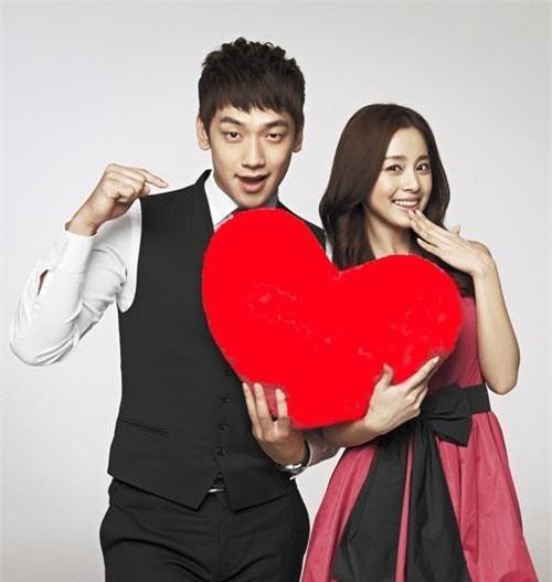 """Bi Rain phủ nhận lộ ảnh """"nhạy cảm"""" từ điện thoại Kim Tae Hee - Ảnh 2"""