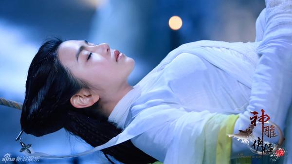 """""""Soi"""" nhan sắc Dương Quá - Tiểu Long Nữ phiên bản 2014 trước ngày - Ảnh 7"""