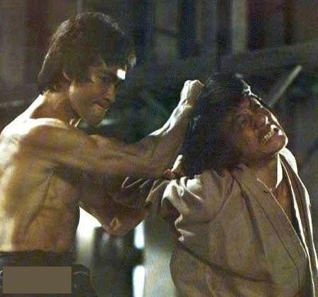 """Lý Tiểu Long và """"mối duyên"""" với dàn sao võ thuật  - Ảnh 1"""