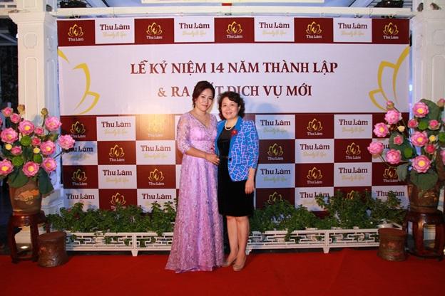 Top 10 Hoa hậu Việt Nam - Thu Hà bật mí nơi làm đẹp - Ảnh 5