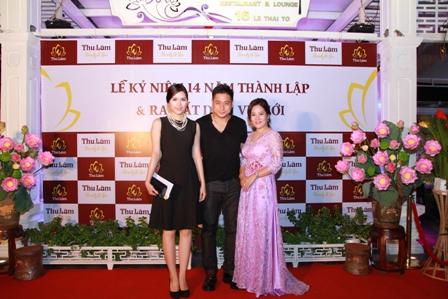Top 10 Hoa hậu Việt Nam - Thu Hà bật mí nơi làm đẹp - Ảnh 3