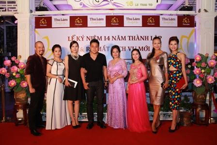Top 10 Hoa hậu Việt Nam - Thu Hà bật mí nơi làm đẹp - Ảnh 2