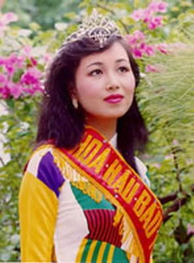 Hoa hậu Việt làm gì sau khi đăng quang - Ảnh 3