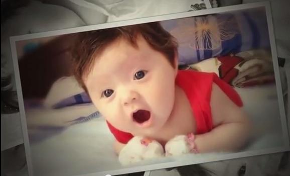 Loạt ảnh chưa từng công bố về con gái Elly Trần - Ảnh 10