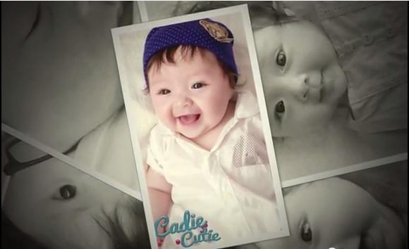 Loạt ảnh chưa từng công bố về con gái Elly Trần - Ảnh 12