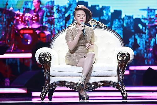 Liveshow Bài hát yêu thích tháng 12: Trẻ trung, tràn đầy sức sống - Ảnh 3