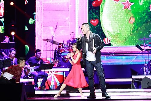 Liveshow Bài hát yêu thích tháng 12: Trẻ trung, tràn đầy sức sống - Ảnh 4
