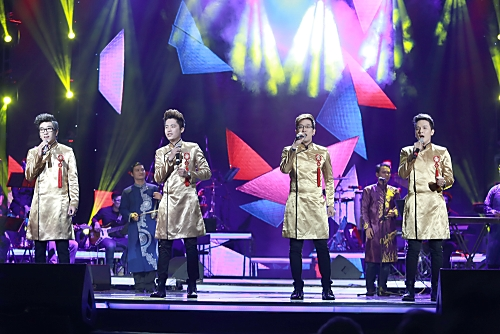 Liveshow Bài hát yêu thích tháng 12: Trẻ trung, tràn đầy sức sống - Ảnh 7