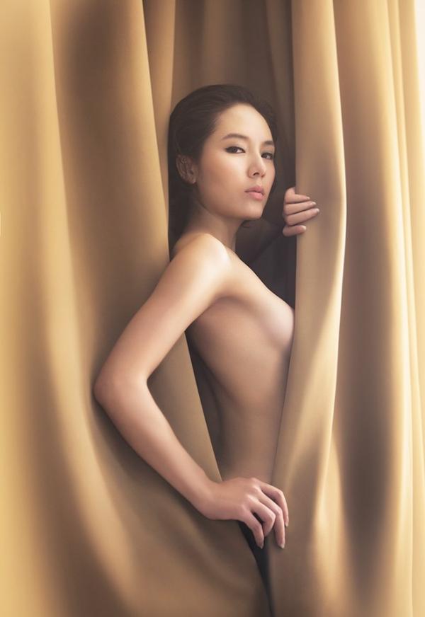 """Mỹ nhân nào """"cởi"""" đẹp nhất showbiz Việt? - Ảnh 1"""