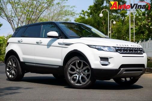 Dàn Sao Việt sở hữu xe Ranger Rover đắt tiền - Ảnh 1