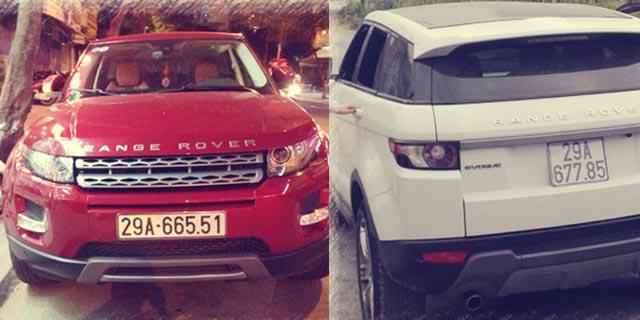 Dàn Sao Việt sở hữu xe Ranger Rover đắt tiền - Ảnh 7