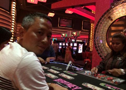 Điều kiện để người Việt Nam được vào casino - Ảnh 1