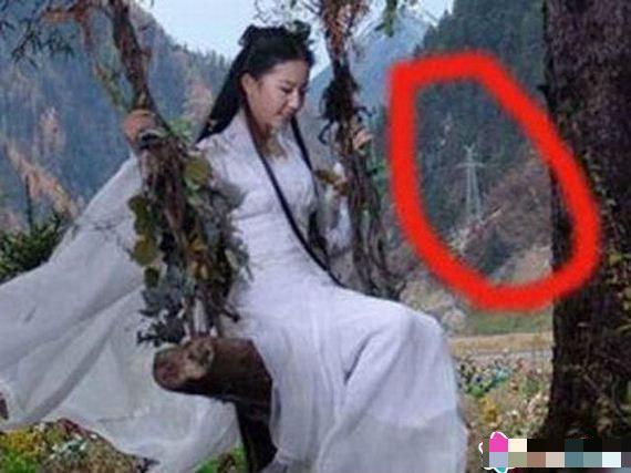 Những lỗi ngớ ngẩn nhất trong phim cổ trang Trung Quốc - Ảnh 4