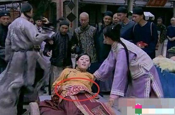 Những lỗi ngớ ngẩn nhất trong phim cổ trang Trung Quốc - Ảnh 3
