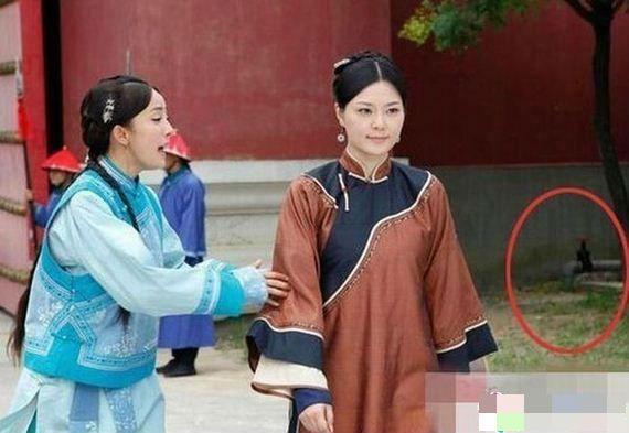 Những lỗi ngớ ngẩn nhất trong phim cổ trang Trung Quốc - Ảnh 2