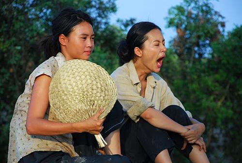 """Khoảnh khắc """"xấu để đời"""" của sao Việt - Ảnh 12"""