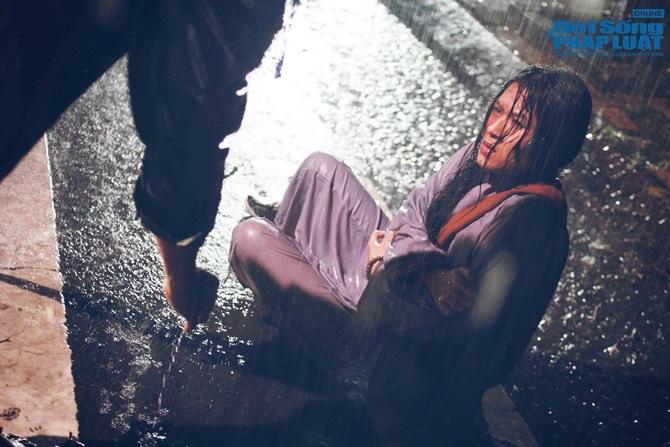 """6 cái nhất của phim """"Hiệp sĩ mù"""" làm nức lòng khán giả - Ảnh 11"""