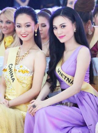 """9 người đẹp Việt đi thi Hoa hậu """"chui"""" gồm những ai? - Ảnh 2"""