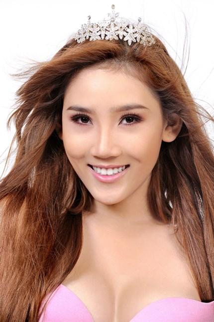 """9 người đẹp Việt đi thi Hoa hậu """"chui"""" gồm những ai? - Ảnh 8"""
