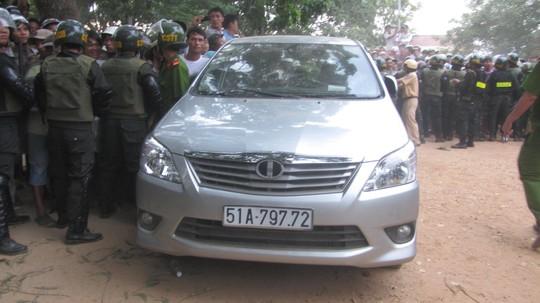 Thực hư tin đồn bắt cóc học sinh ở Bình Thuận - Ảnh 1
