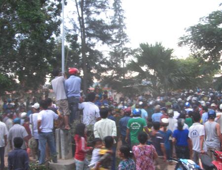 Thực hư tin đồn bắt cóc học sinh ở Bình Thuận - Ảnh 2