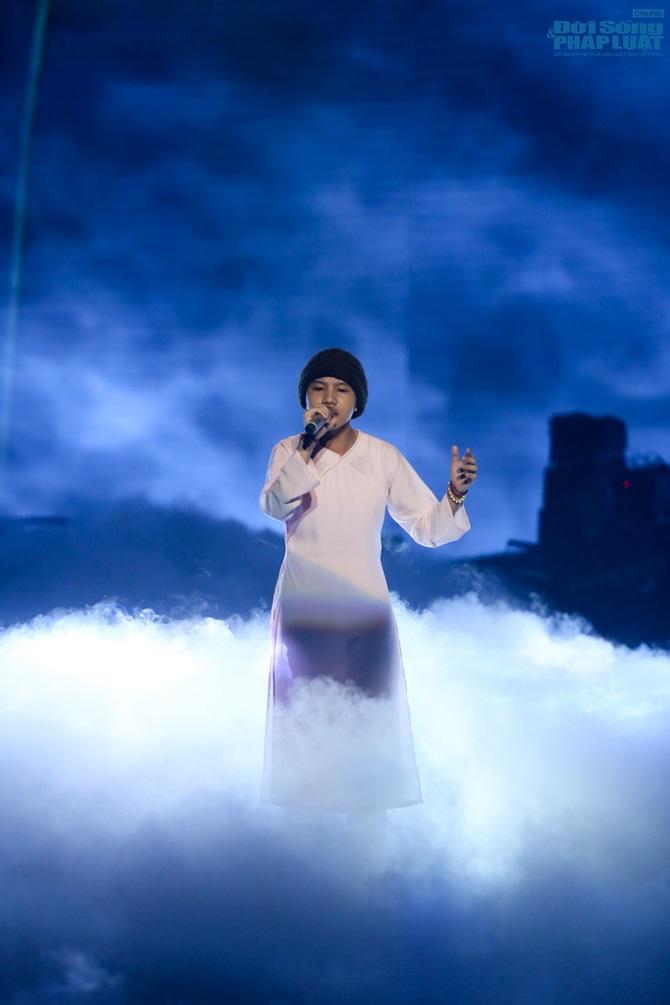 Giọng hát Việt nhí liveshow 3: Nhìn lại 12 gương mặt xuất sắc - Ảnh 8