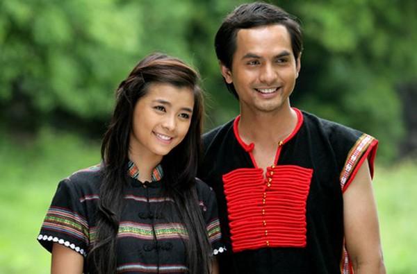 Ấn tượng với màn hóa thân thành người dân tộc của Sao Việt - Ảnh 11