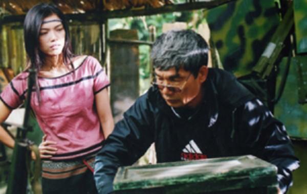 Ấn tượng với màn hóa thân thành người dân tộc của Sao Việt - Ảnh 13