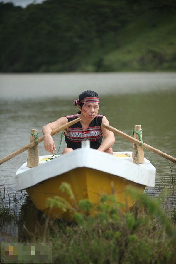 Ấn tượng với màn hóa thân thành người dân tộc của Sao Việt - Ảnh 7