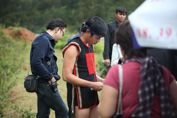 Ấn tượng với màn hóa thân thành người dân tộc của Sao Việt - Ảnh 8