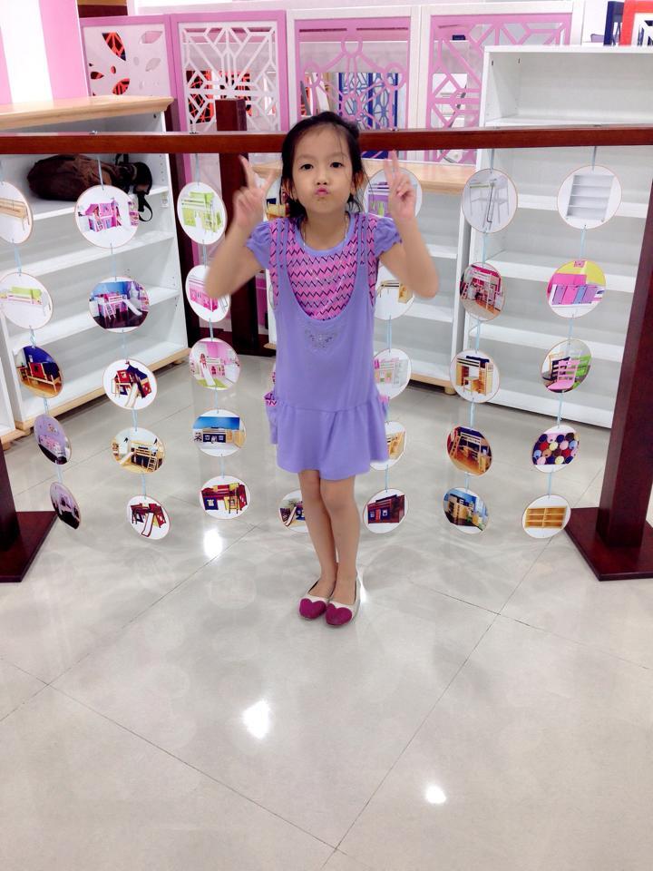 Tình trẻ Phi Thanh Vân khoe ảnh đưa con gái đi chơi Trung thu - Ảnh 3